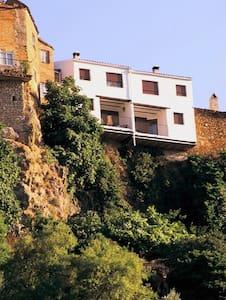 Casa con espectaculares vistas - Hornos