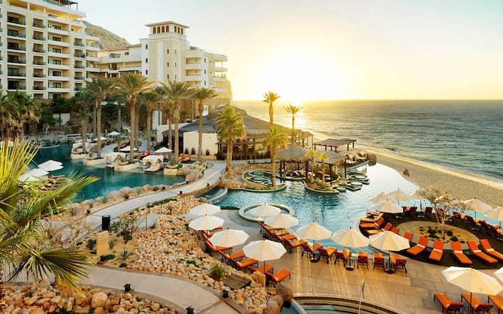 VACATION IN LUXURY AT THE GRAND SOLMAR LAND'S ENDS