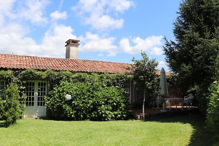 Casinha do Terraço - cottage