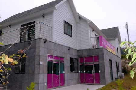 발효가 있는 뷰티펜션 (B동 202호) - Eumbong-myeon, Asan-si