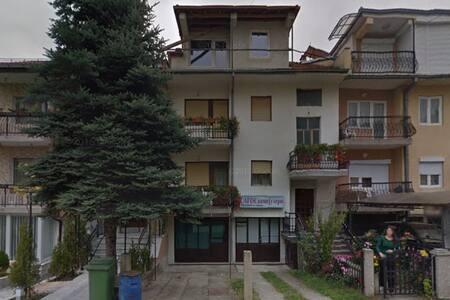 Beautiful place - Bitola - Yatakhane