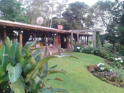 Villa Calas C8