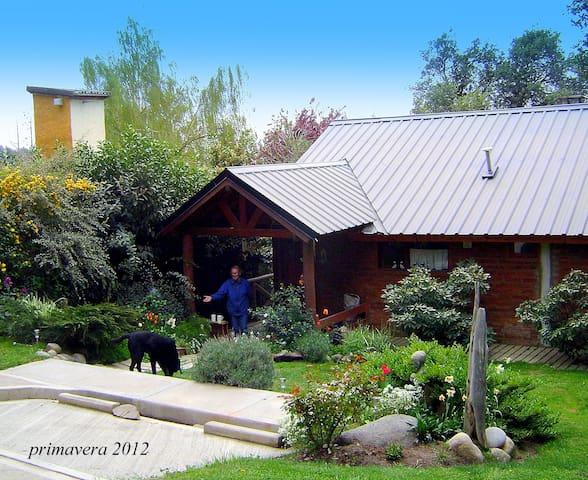 Cozy mountain house - San Carlos de Bariloche - Rumah