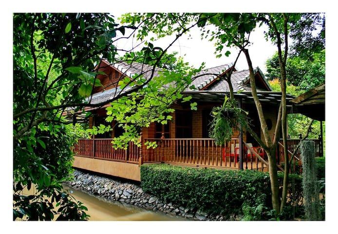 Mae Nai Gardens villa, Chiang Mai - Mae Ram, Mae Rim - Villa
