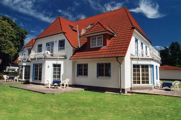 Ferienwohnung/App. für 4 Gäste mit 56m² in Zingst (21657)