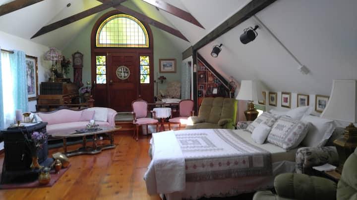 Charlene's Cottage Gallery