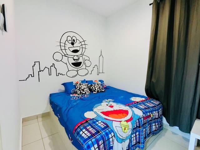 Infinite Home, 5min Bukit Indah,10min to Legoland