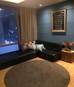 Suwon!!!Your excellent choice. - Paldal-gu, Suwon-si - Διαμέρισμα