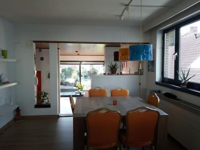 Private room in Mechelen