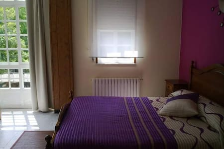 habitacion 4 suite planta primera - Samos - Casa de huéspedes