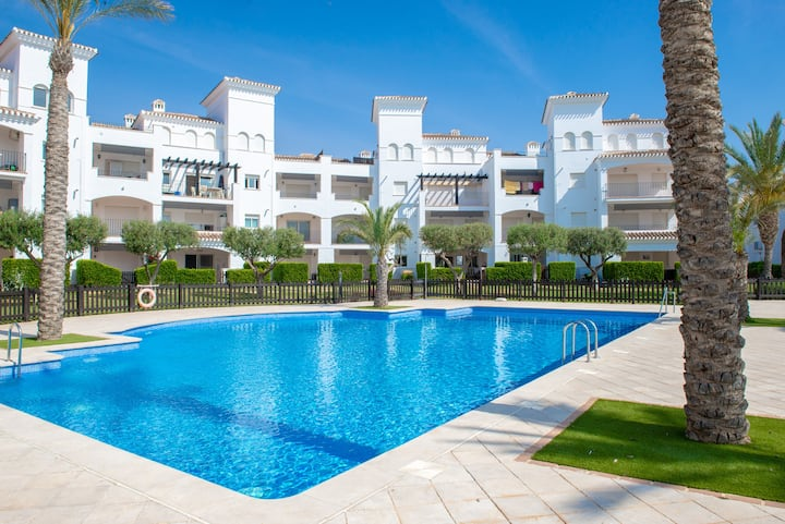 Luxury pool-apartment Casa Coco