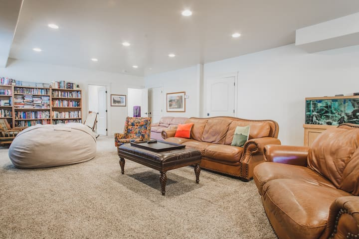 Private Apartment in the heart of Silicon Slopes