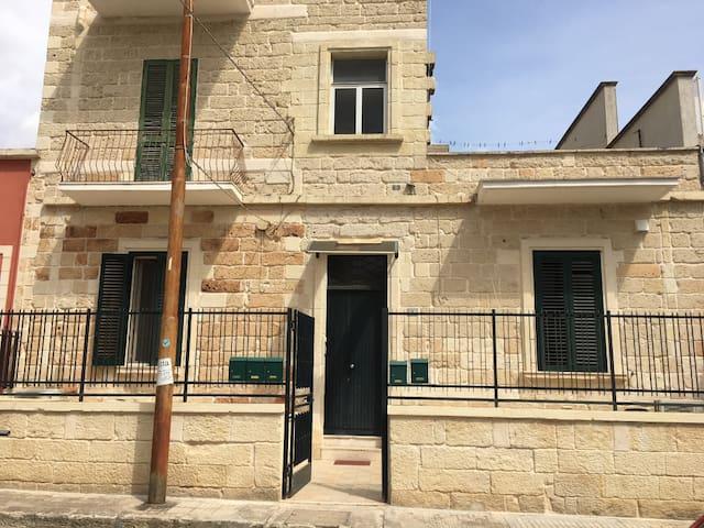Casa Guendalina, centro storico - Lecce