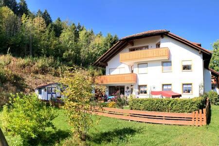 Ferienwohnung im schönen Allgäu (Wiggensbach)