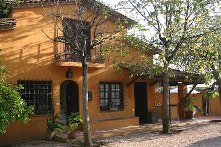 The Spanish Cottage, paraiso rural