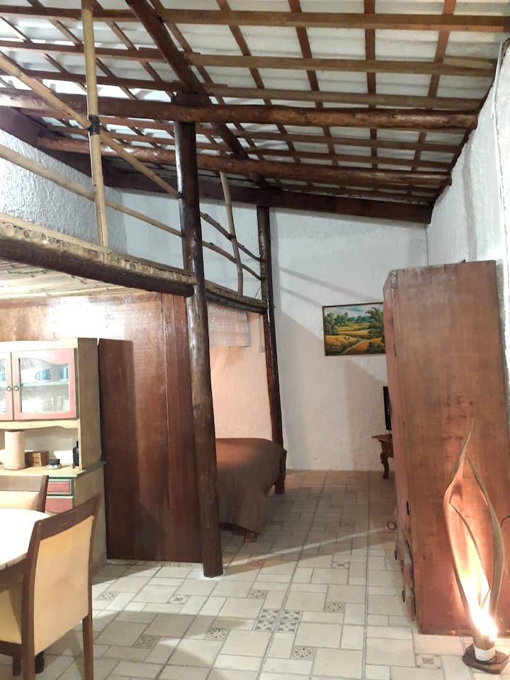 Casa de campo em Embu das Artes
