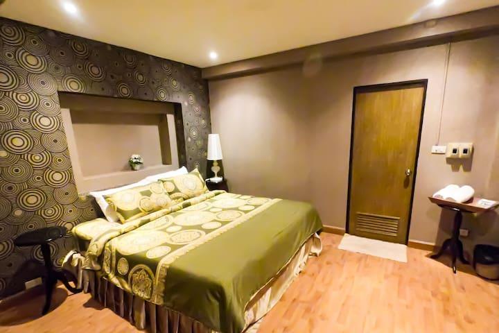 Inspire House Hotel ChiangMai