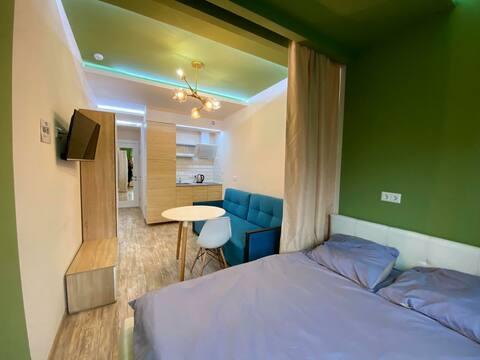 Апартаменты Арт 555