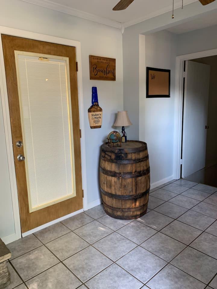 Sleep INN Bourbon
