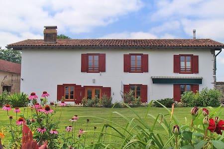 A charming Basque farm cottage - Beyrie-sur-Joyeuse