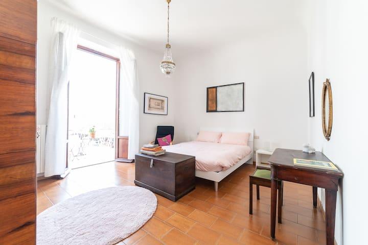 Central flat near Santa Croce