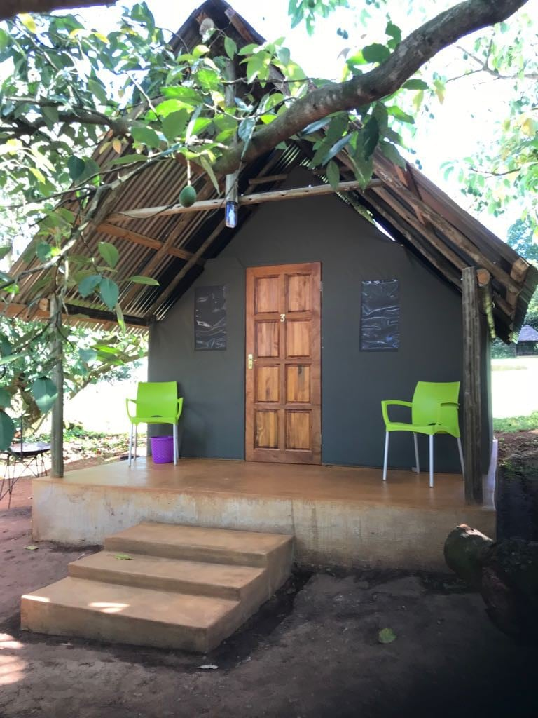 & Permanent Tent 5 - Tents for Rent in Graskop South Africa