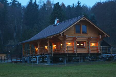 Holiday Home MB Ranch - Zruč-Senec