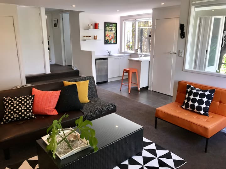 Bright and Easy in Remuera