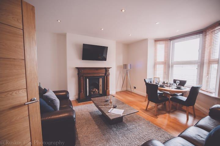 Impressive 3 bedroom