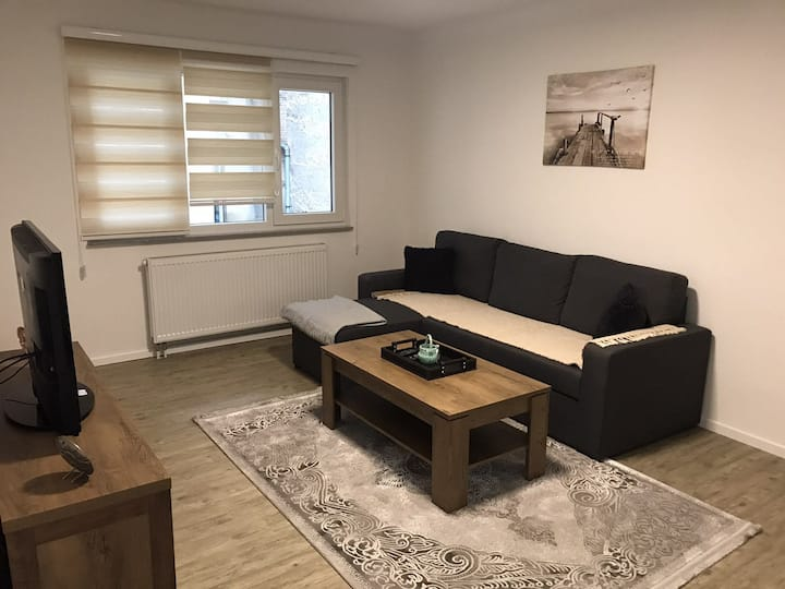 "Heart of Sarajevo Apartment ""Ferhadija Premium"""