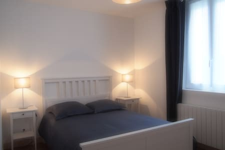 Chambre Bed rave - B&B la Sucrerie - Fontenay - Bed & Breakfast