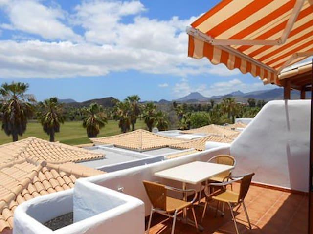 San Andres Resort Apartment 232 Golf del Sur