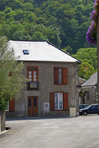 Casa con carácter a las puertas del Valle de Aran - Chaum - Casa