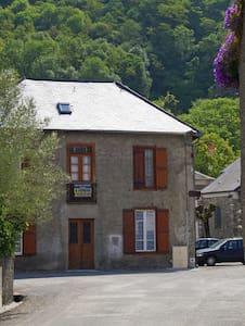 Casa con carácter a las puertas del Valle de Aran - Chaum
