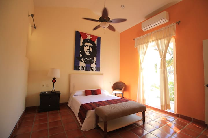 Exclusive room in PV