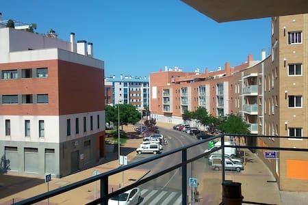 Piso acogedor cerca de la Universidad Jaume I