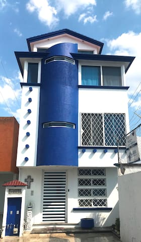 El Pilar Rooms