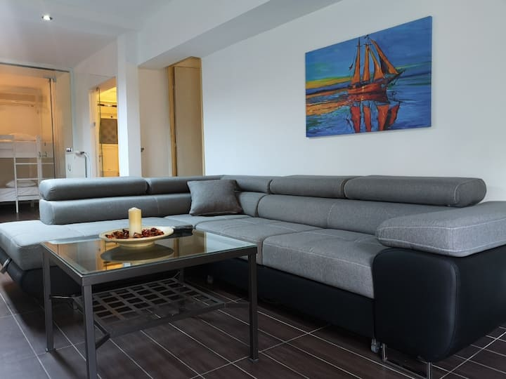 Limitless possibilities-Luxury 2-bedrooms apartm.