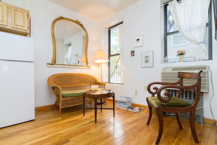 Beautiful Apartment LES 2BR - New York - Flat