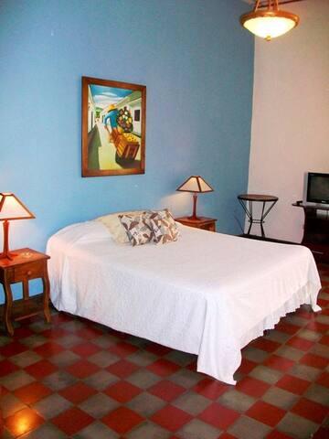 Apartment Centro America - Granada - Apartament