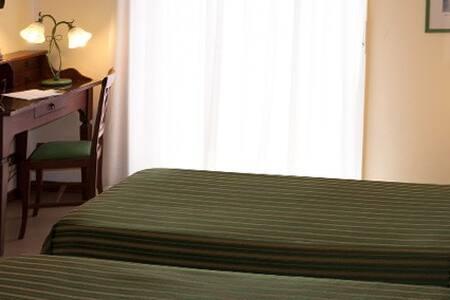 The Budget Hotel - Business Room 2 - San Giovanni La Punta