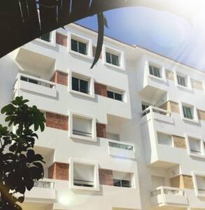 Assilah: Petit appartement agréable et calme