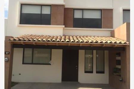 Habitación en lomas - Cholula de Rivadabia - Casa