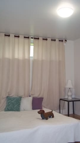 Comfortable Apartment in Central Riverview - Riverview - Apartamento