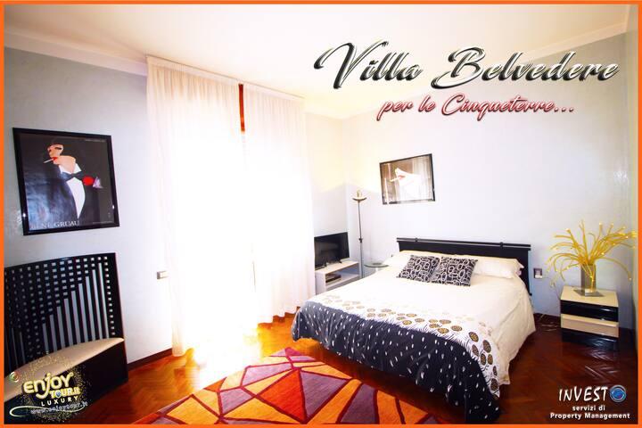 Villa Belvedere Room 2