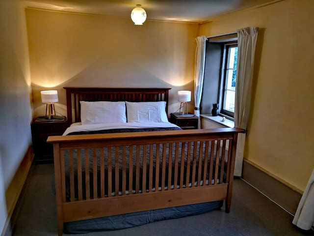 The Hurunui Hotel - Room 3