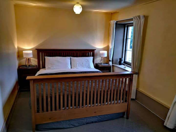 The Hurunui Hotel - Room 3