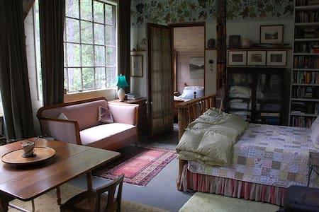 Woodland Cabin - Lake Placid