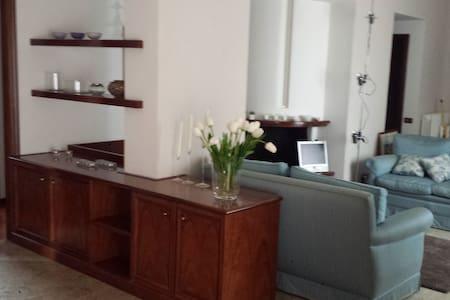 B&b Piazzetta appartamento luminoso con terrazza - Fermo