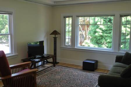 Sunny 1 bdrm, Close-in SE Hawthorne - Portland - Apartment